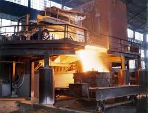 جدیدترین گزارش انجمن جهانی فولاد